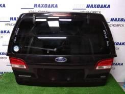 Дверь задняя Ford Escape 2007-2011 ZD, задняя
