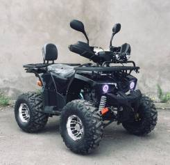 Yamaha Grizzly 125, 2021