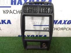 Консоль магнитофона Suzuki Cultus 1996-2002 GD31S G16A