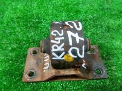 Подушка кпп Toyota Lite Ace 1996-2007 [1230364121] KR42V 7K