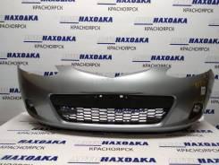 Бампер Mazda Demio DE3FS ZJ-DE, передний