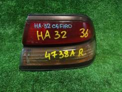 Фонарь задний Nissan Cefiro A32 VQ20DE, задний правый