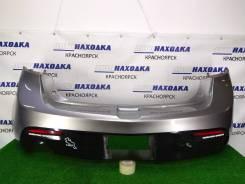 Бампер Mazda Axela 2009-2011 [BCD250221] BL5FW ZY-VE, задний