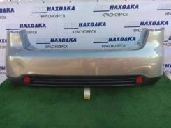 Бампер Mazda Verisa 2004-2015 DC5W ZY-VE, задний