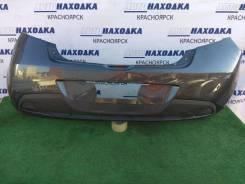 Бампер Mazda Demio 2007-2014 DE3FS ZJ-VE, задний