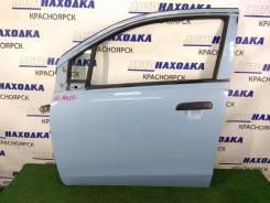 Дверь Suzuki Alto 2009-2014 [6800264L00] HA25S K6A, передняя левая