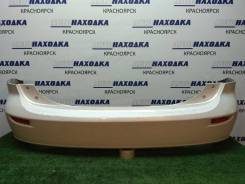 Бампер Mazda Premacy 2005-2010 CREW LF-DE, задний
