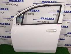 Дверь Suzuki Alto 2009-2014 [6800264L00] HA25V K6A, передняя левая