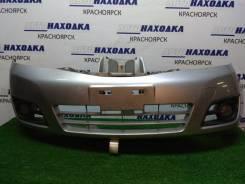 Бампер Nissan Note 2008-2012 E11 HR15DE, передний