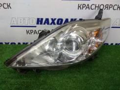 Фара Mazda Premacy 2005-2007 CREW, передняя левая