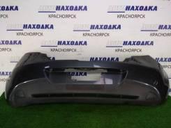 Бампер Mazda Demio 2007-2014 [D65150201] DE3FS ZJ-VE, задний