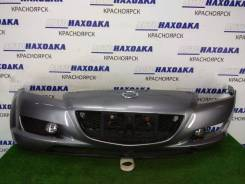 Бампер Mazda Rx-8 2003-2009 [F15150031] SE3P 13BMSP, передний