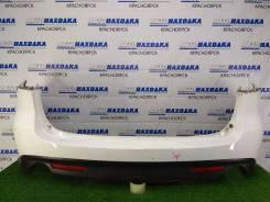Бампер Mazda Atenza 2008-2012 [GAJ750221] GH5FW L5-VE, задний