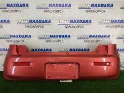 Бампер Nissan Moco 2011-2016 [7181150M0] MG33S R06A, задний