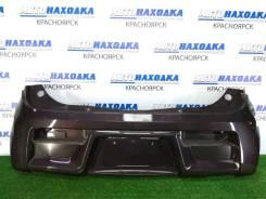 Бампер Suzuki Alto 2014-2020 [7181174P] HA36S R06A, задний