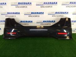Бампер Nissan Roox 2009-2013 [7181182K20] ML21S K6A, задний