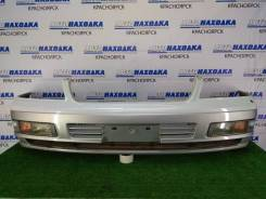 Бампер Nissan Gloria 1997-1999 [620225З640] HY33 VQ30DET, передний