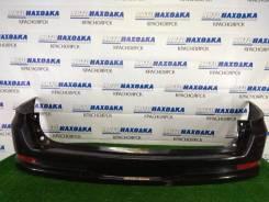 Бампер Nissan Wingroad 2005-2018 [85022CV740] Y12 HR15DE, задний