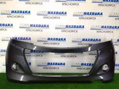 Бампер Suzuki Palette 2008-2013 [7171182K3] MK21S K6A, передний