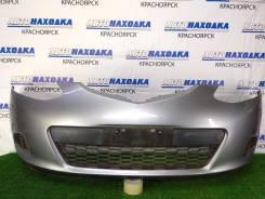 Бампер Mazda Demio 2007-2011 [D65150031] DE3FS ZJ-VE, передний