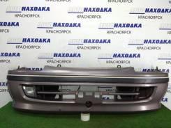 Бампер Toyota Hiace 1996-1999 KZH106W 1KZ-TE, передний