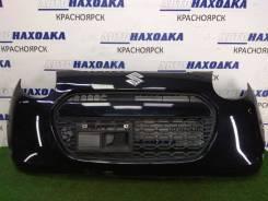 Бампер Suzuki Alto 2009-2014 HA25S K6A, передний