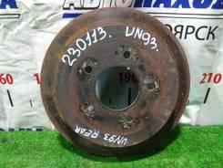 Диск тормозной Ford Expedition 1996-2002 UN93 Triton 4.6L, задний