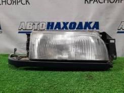 Фара Mazda Familia 1989-1994 BG3S B3, передняя правая