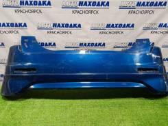 Бампер Suzuki Solio 2010-2013 MA15S K12B, задний