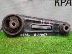 Подушка двигателя Nissan X-Trail 2007-2010 [11360JD00A] T31 MR20DE, задняя нижняя
