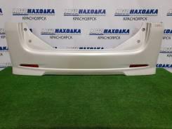 Бампер Daihatsu Tanto 2007-2013 L375S KF, задний