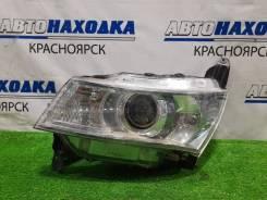Фара Suzuki Palette 2008-2013 MK21S K6A, передняя левая