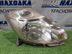 Фара Toyota Passo 2004-2010 [81110B1230] KGC10 1KR-FE, передняя правая