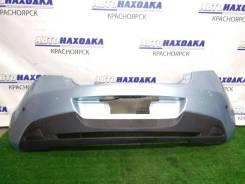 Бампер Mazda Demio 2007-2011 [D65150221F19] DE3FS ZJ-VE, задний