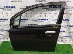 Дверь Suzuki Alto 2009-2014 HA35S R06A, передняя левая
