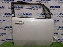 Дверь Suzuki Mr Wagon 2011-2016 MF33S R06A, передняя правая