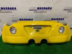Бампер Daihatsu Copen 2002-2012 L880K JB-DET, задний