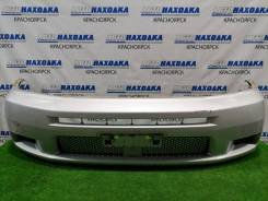 Бампер Mitsubishi Mirage Dingo 2001-2002 [MR954247] CQ1A 4G13, передний