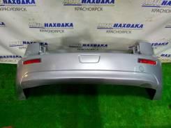 Бампер Mitsubishi Lancer 2008-2015 [6410B582HA] CX4A 4B11, задний
