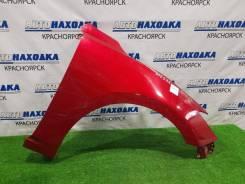 Крыло Mazda Axela 2013-2019 BM2FP SH-VPTR, переднее правое