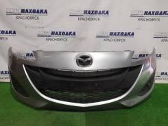 Бампер Mazda Premacy 2010-2018 [C51350031ABB] Cwefw LF-VDS, передний