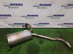 Глушитель Honda Stepwgn 2015-2017 RP3 L15B