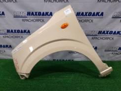 Крыло Mazda Carol 2015-2020 HB36S R06A, переднее левое