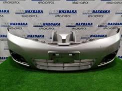 Бампер Nissan Note 2008-2012 [F20228Y27A] E11 HR15DE, передний