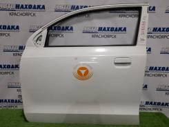 Дверь Suzuki Alto 2014-2020 HA36S R06A, передняя левая