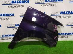 Крыло Daihatsu Tanto 2013-2019 LA600S KF-VE, переднее правое