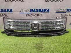 Решетка радиатора Honda Freed Spike 2011-2014 [71121SWZ003] GP3 LEA