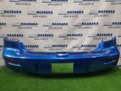 Бампер Mazda Axela 2003-2009 [B32H50221FAA] BK5P ZY-VE, задний