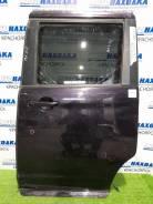 Дверь Suzuki Palette 2008-2013 MK21S K6A, задняя левая