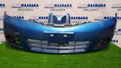 Бампер Nissan Note 2008-2012 [F20228Y21C] E11 HR15DE, передний